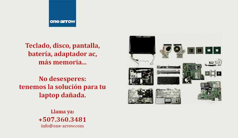 Technology advertisement flyers