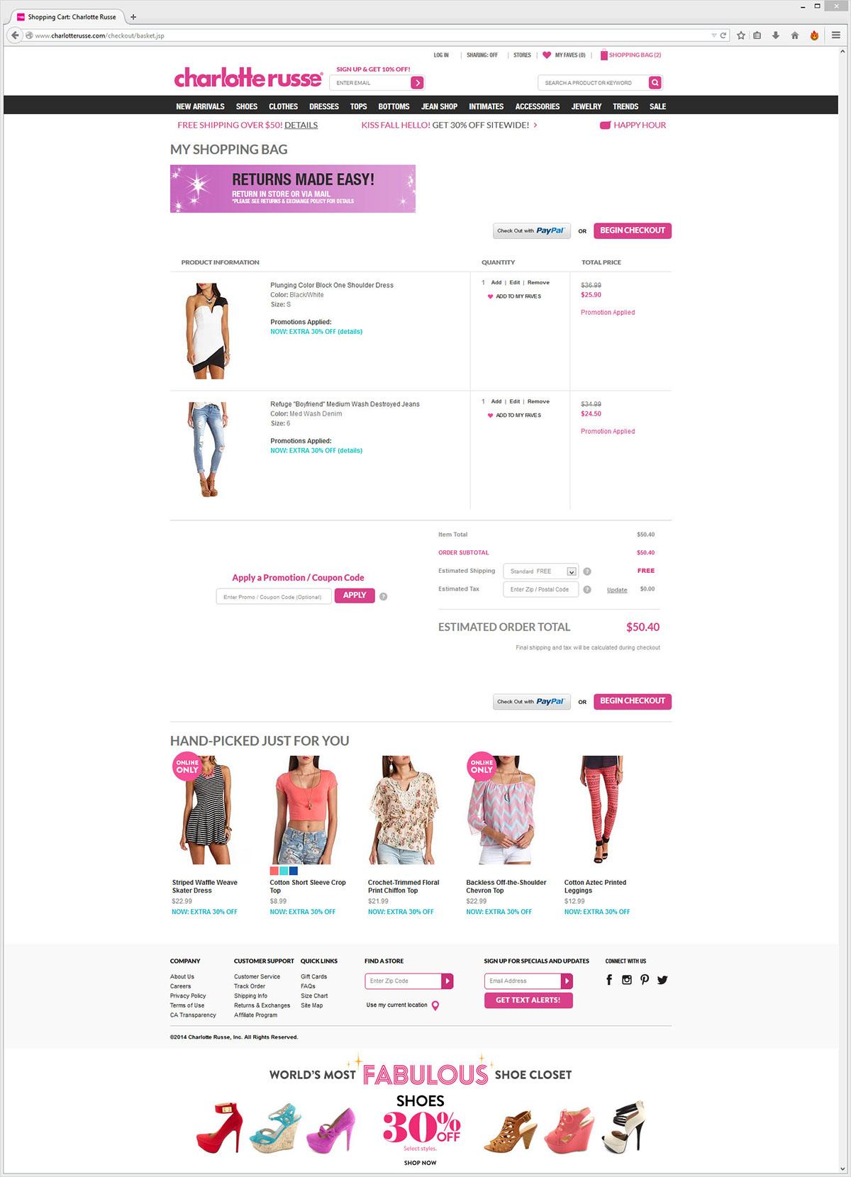 fast fashion Clothing