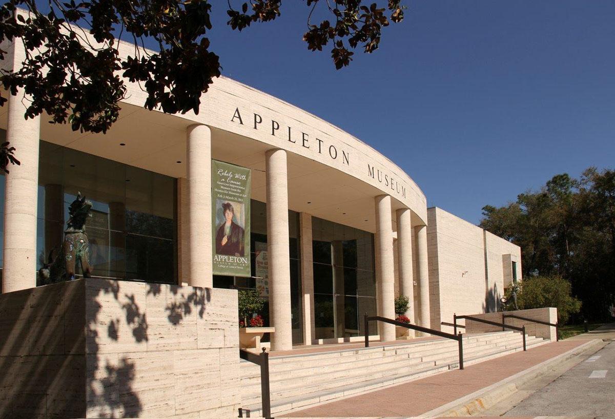 Appleton Museum community events children's events