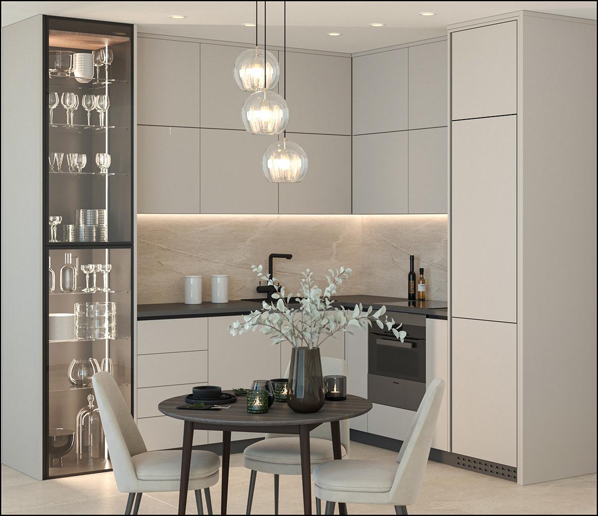 apartment design apartment interior design interior design  Minimalism дизайн интерьера Дизайн квартиры Интерьер квартиры минимализм современный интерьер