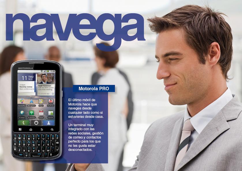 Movistar Internet Móvil TV y Ofertas exclusivas! 900