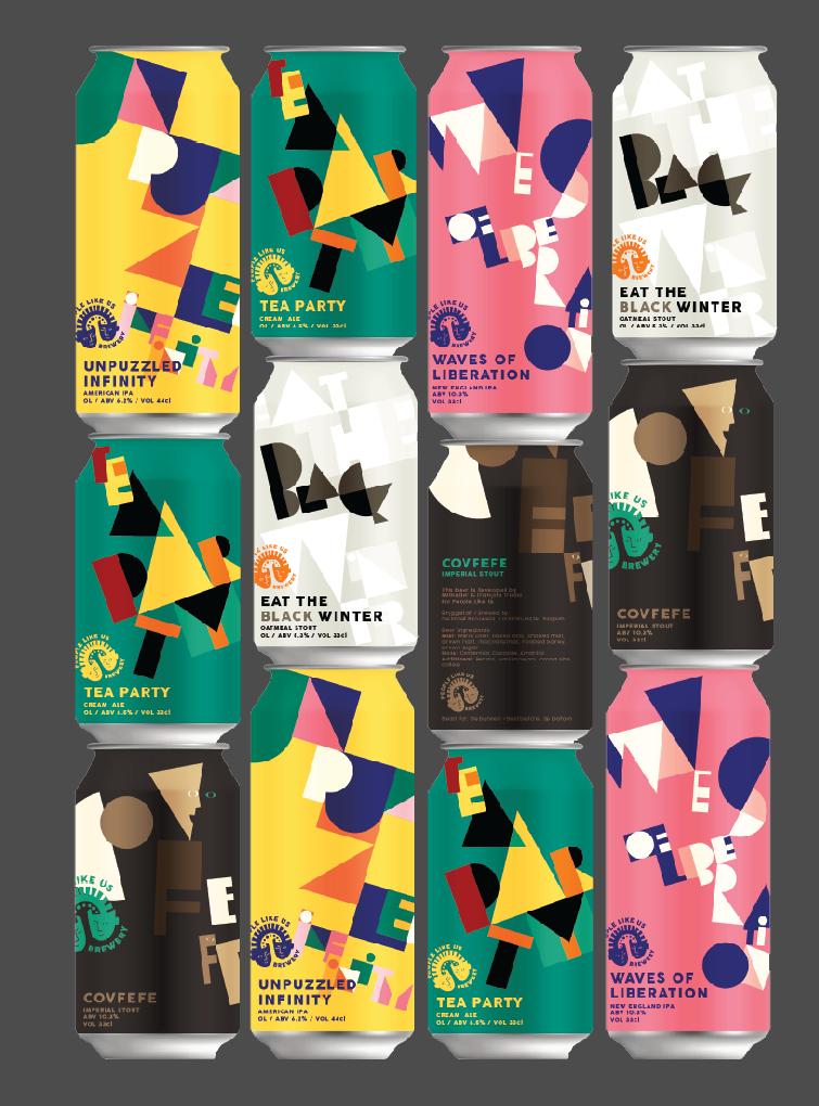 beer danishdesign design graphic ILLUSTRATION  Illustrator madsberg packagingdesign vector vectorart