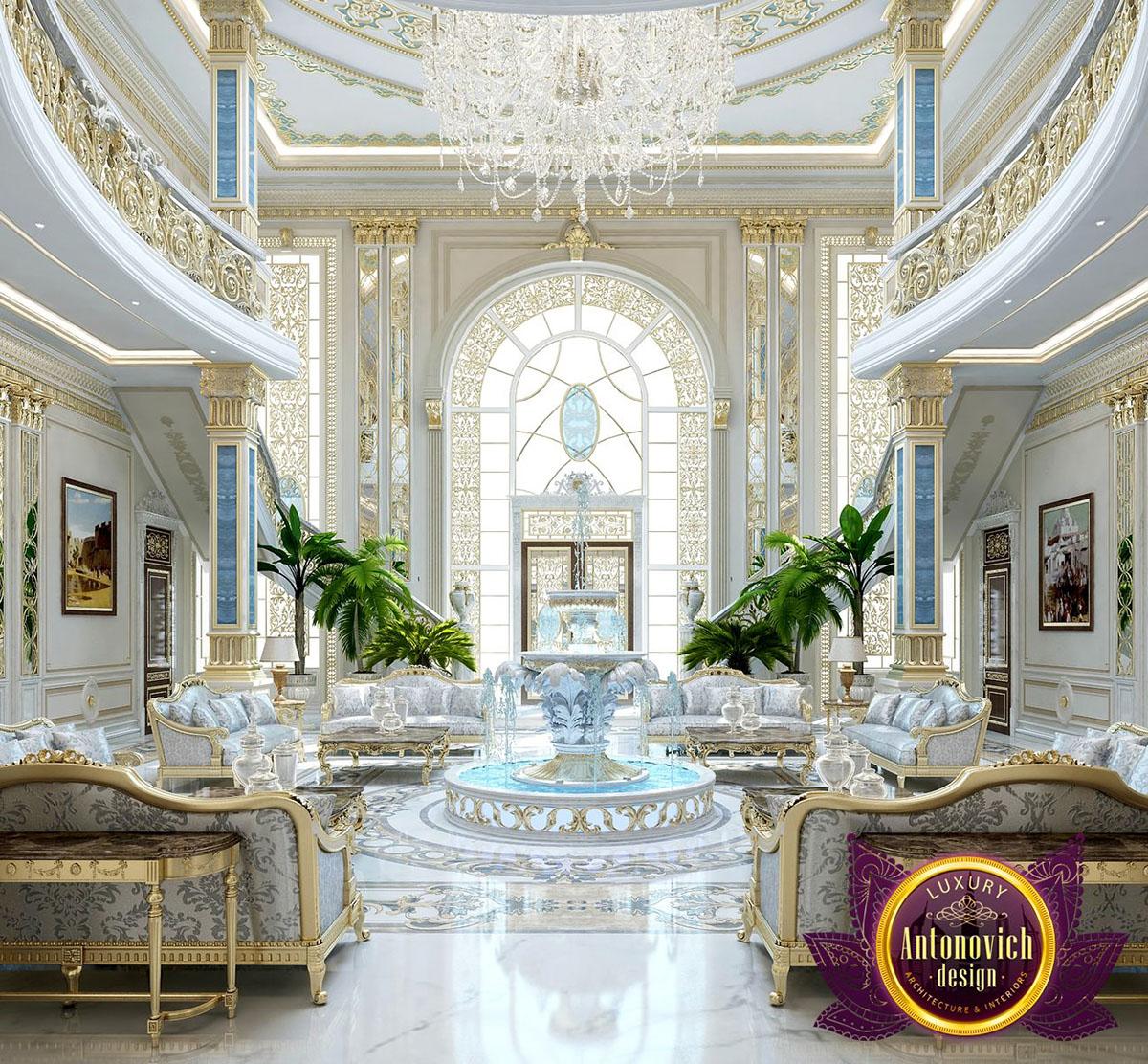 Katrina Antonovich Luxury Interior Design: The Best Interior Design Villa By Katrina Antonovich On