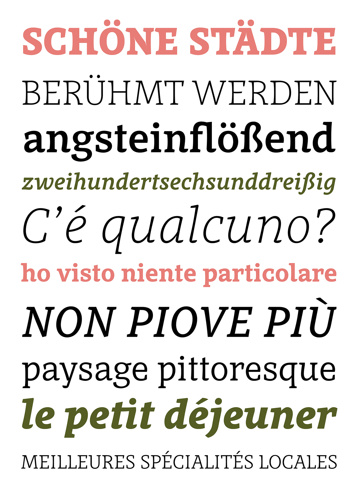 typography   Typeface font font family text