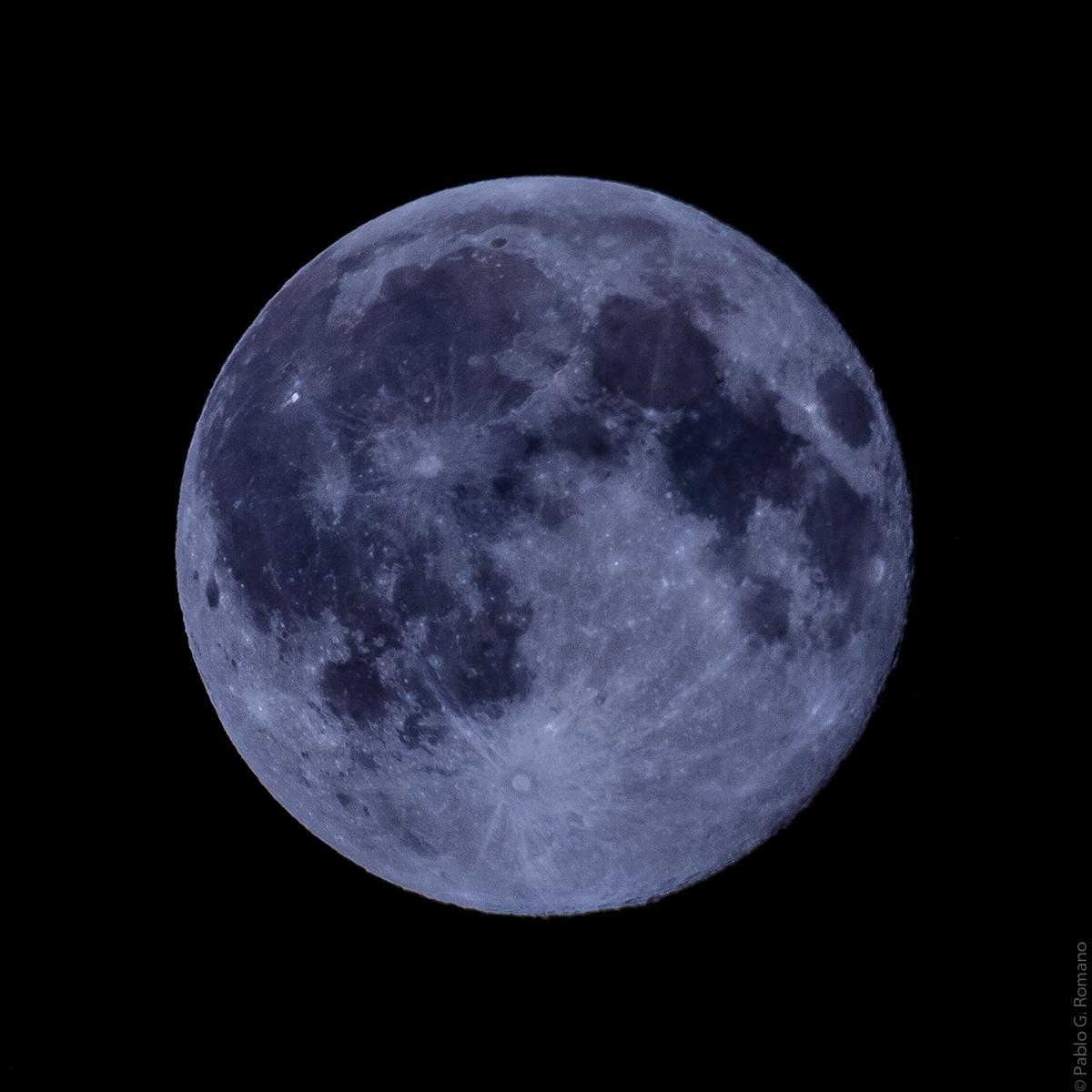 Astrofotografia astrophotography moon BLUEMOON Space  luna luna llena luna azul via lactea milkyway asteroides Asteroids