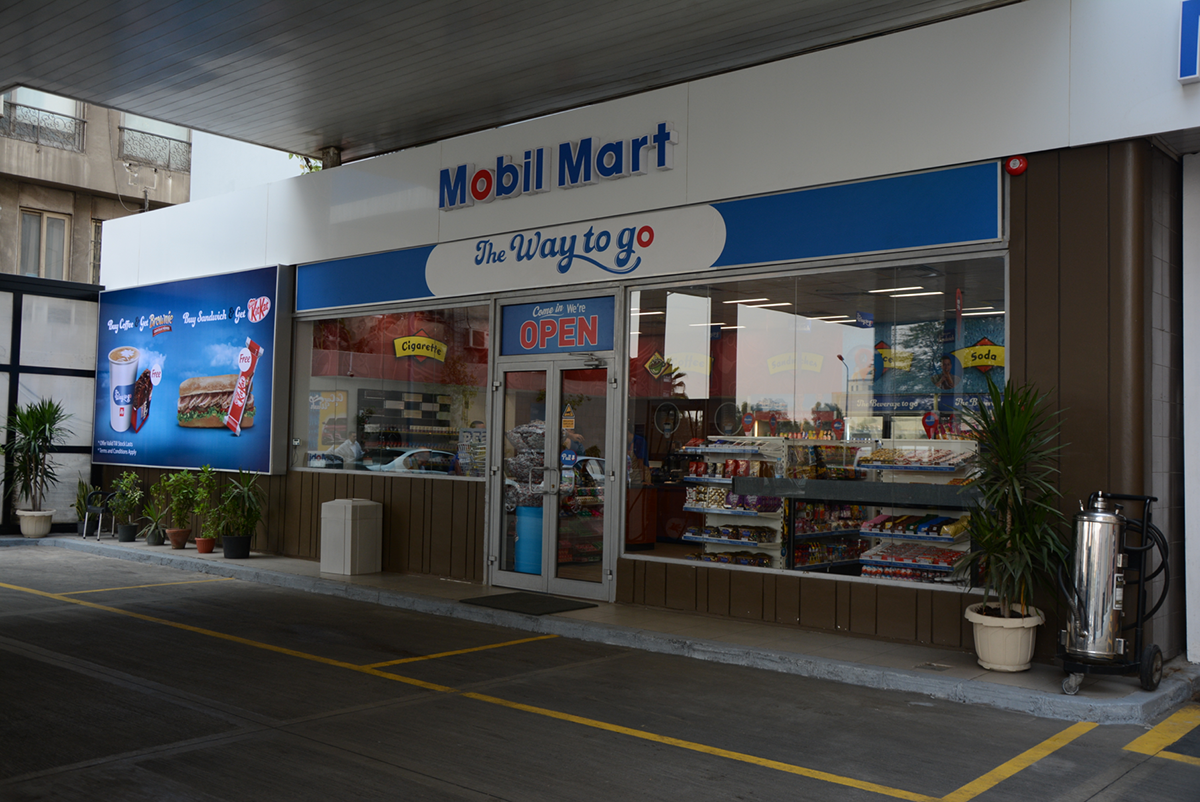 Mobil mart the way to go on behance for Mobili convenienti