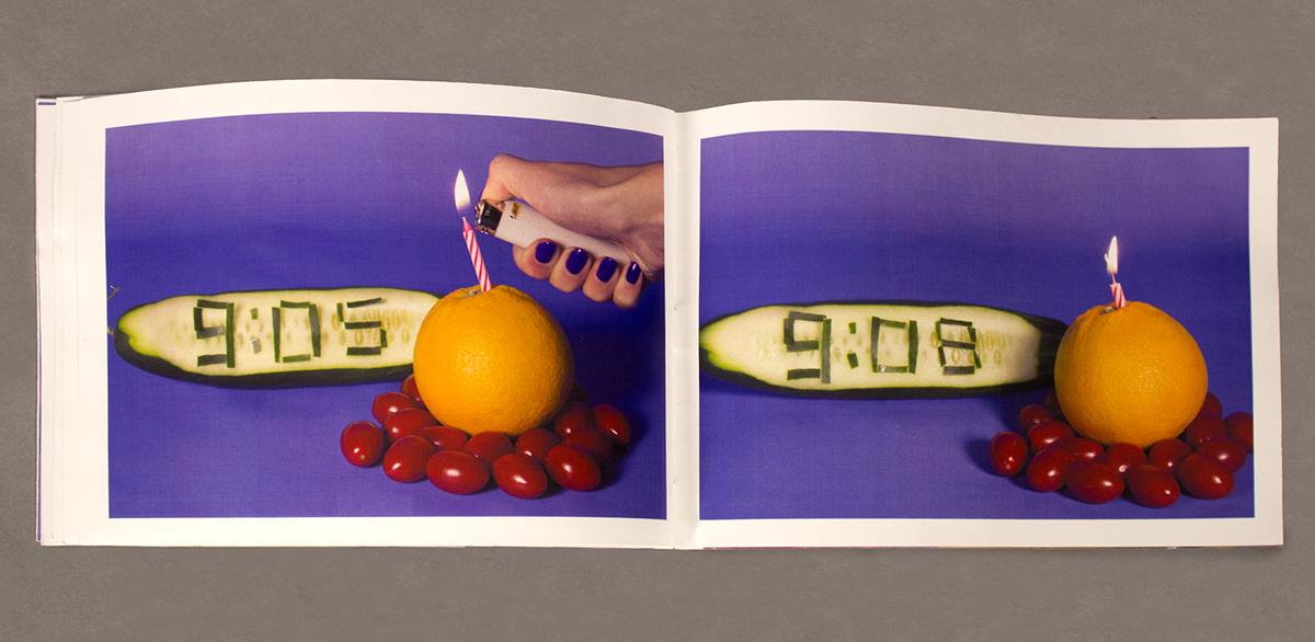 Studio Photography Print Media