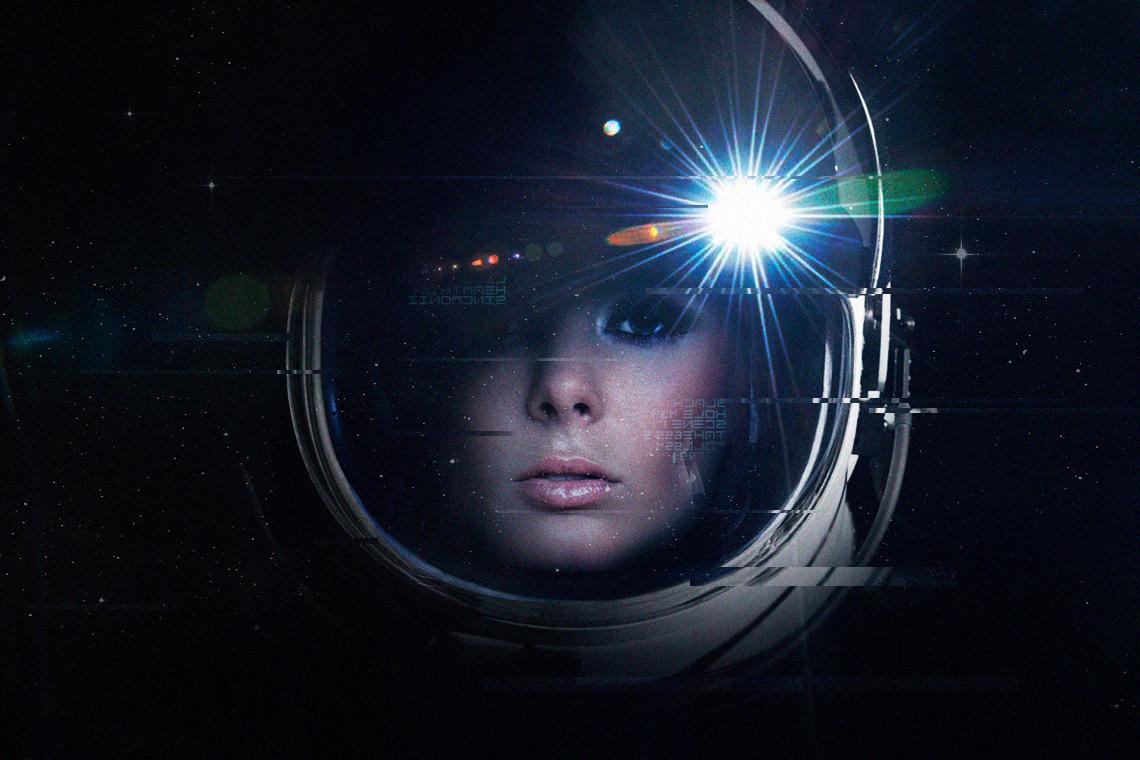 branding  brands logo Logotype Space  films Movies identity black