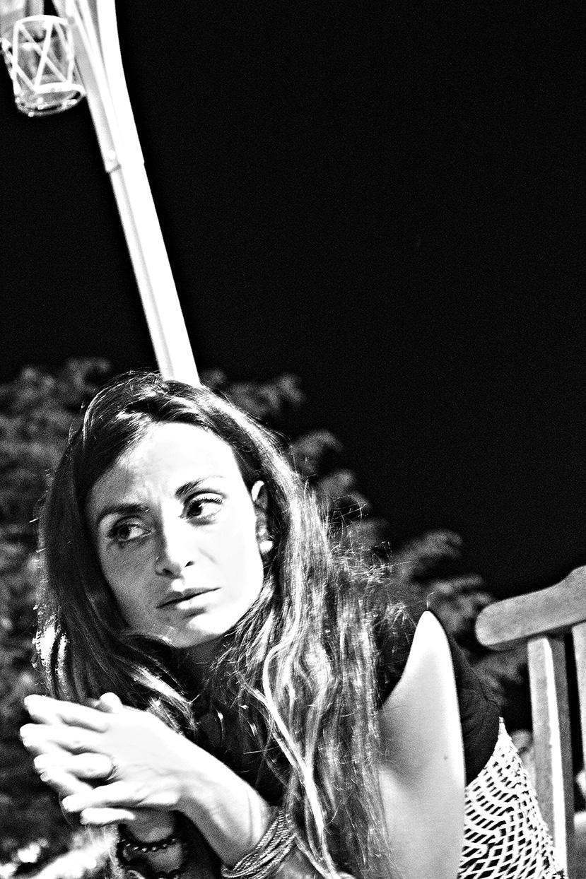 Photography  maura Francesco Mazzenga