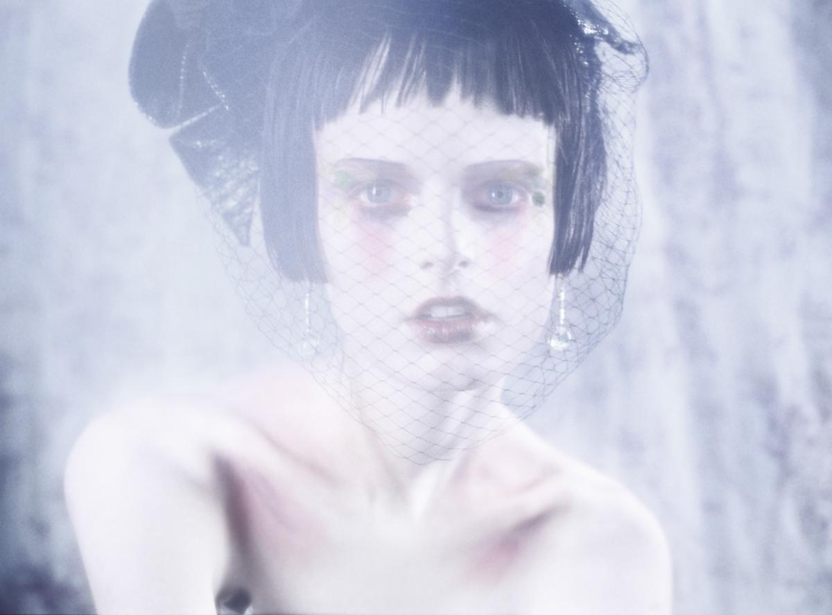 Blue Angel Jewelry saskia de brauw annabel sougné Infinity Agency Marla Lombardo garjan atwood underworldesign