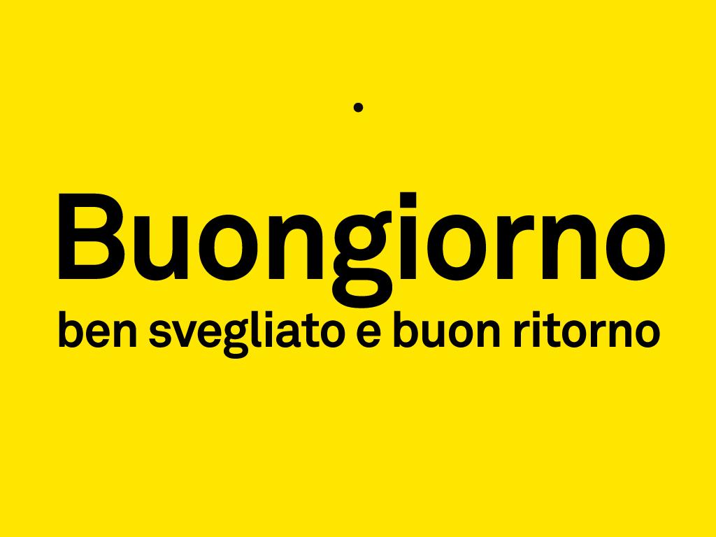 cockoo buongiorno eye occhio Sun sole logo minimal esoteric band yellow identity identità identità visiva visual identity