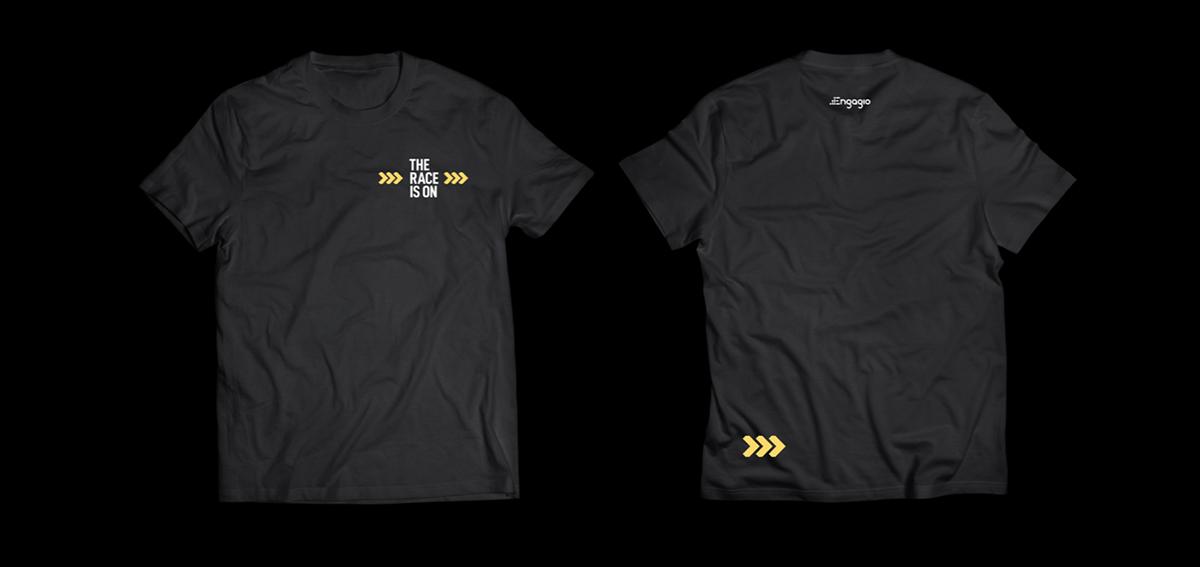 Image may contain: active shirt, sleeve and t-shirt