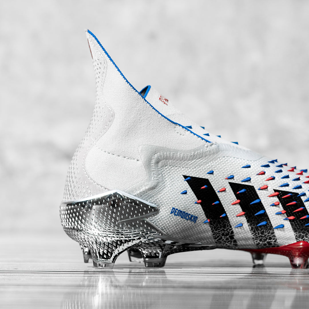adidas EURO 2020 football freak predator