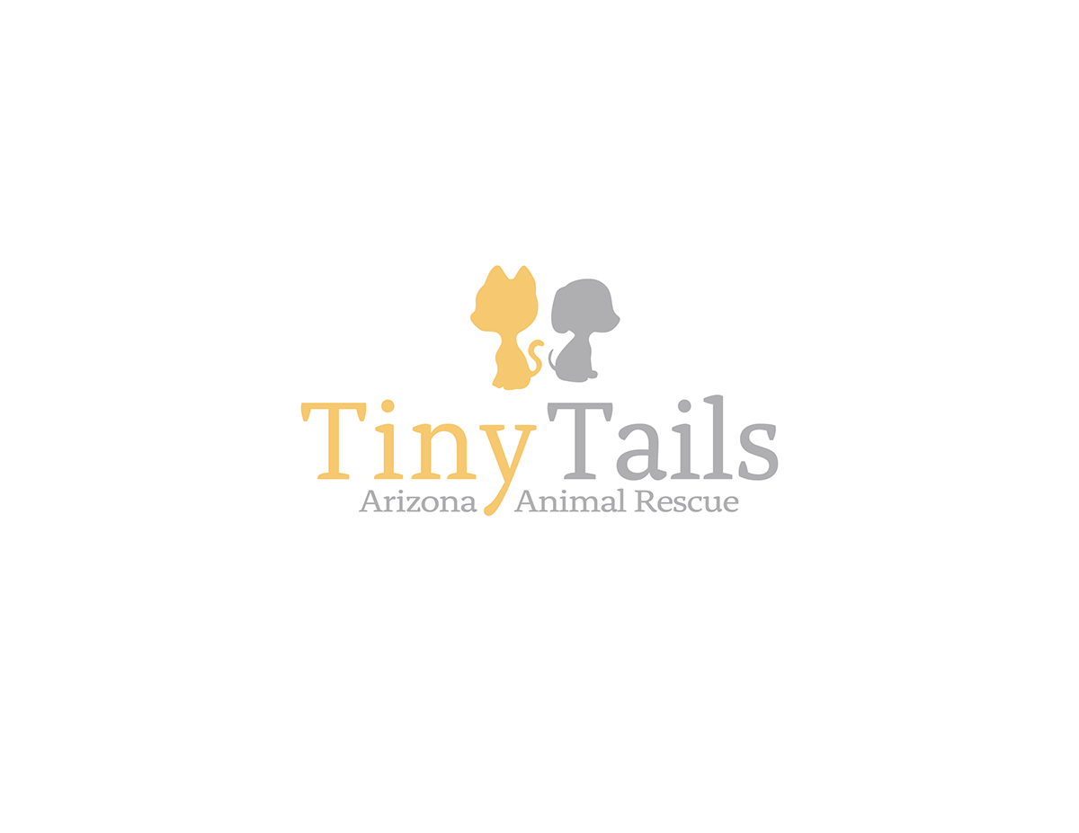 Tiny tails animal rescue shelter on behance
