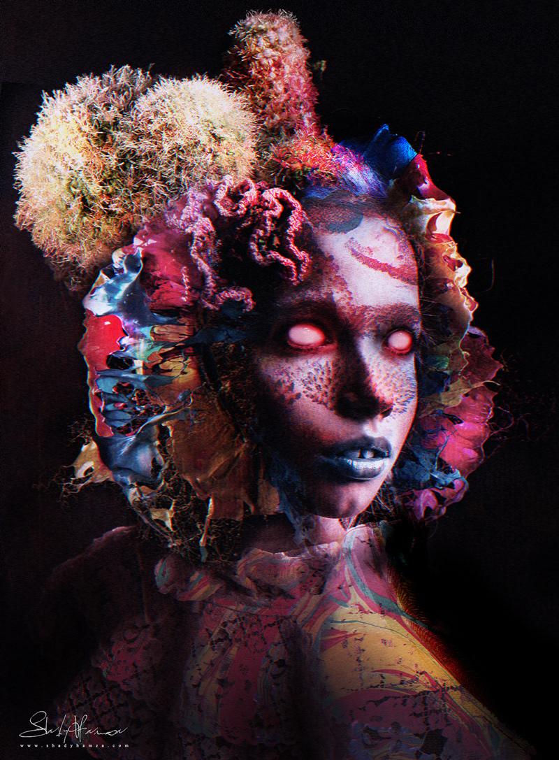 Digital Art ,digitalpainting,egyptart,evolvecollective,evolveegypt,Exhibition ,ILLUSTRATION ,manipulation,mixedmedia