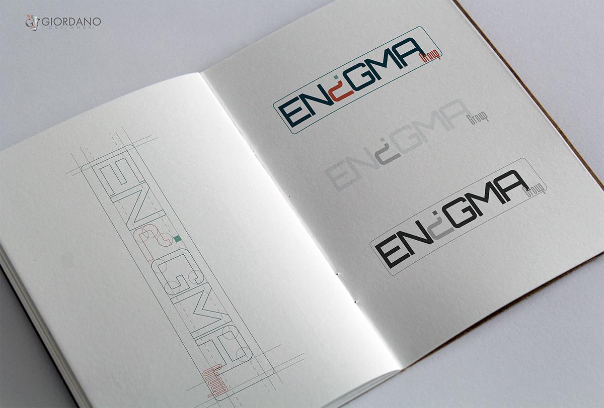enigma trading 2000 srl