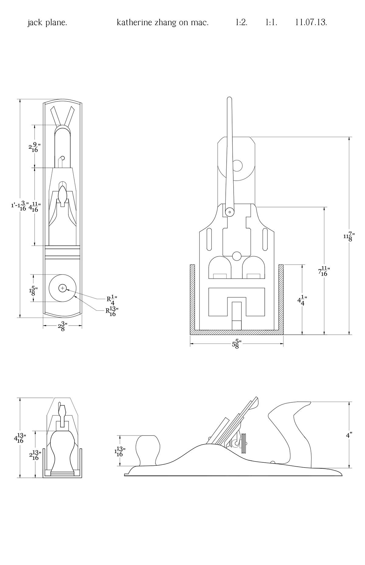 Jack Plane Drawing images  Hdimagelib