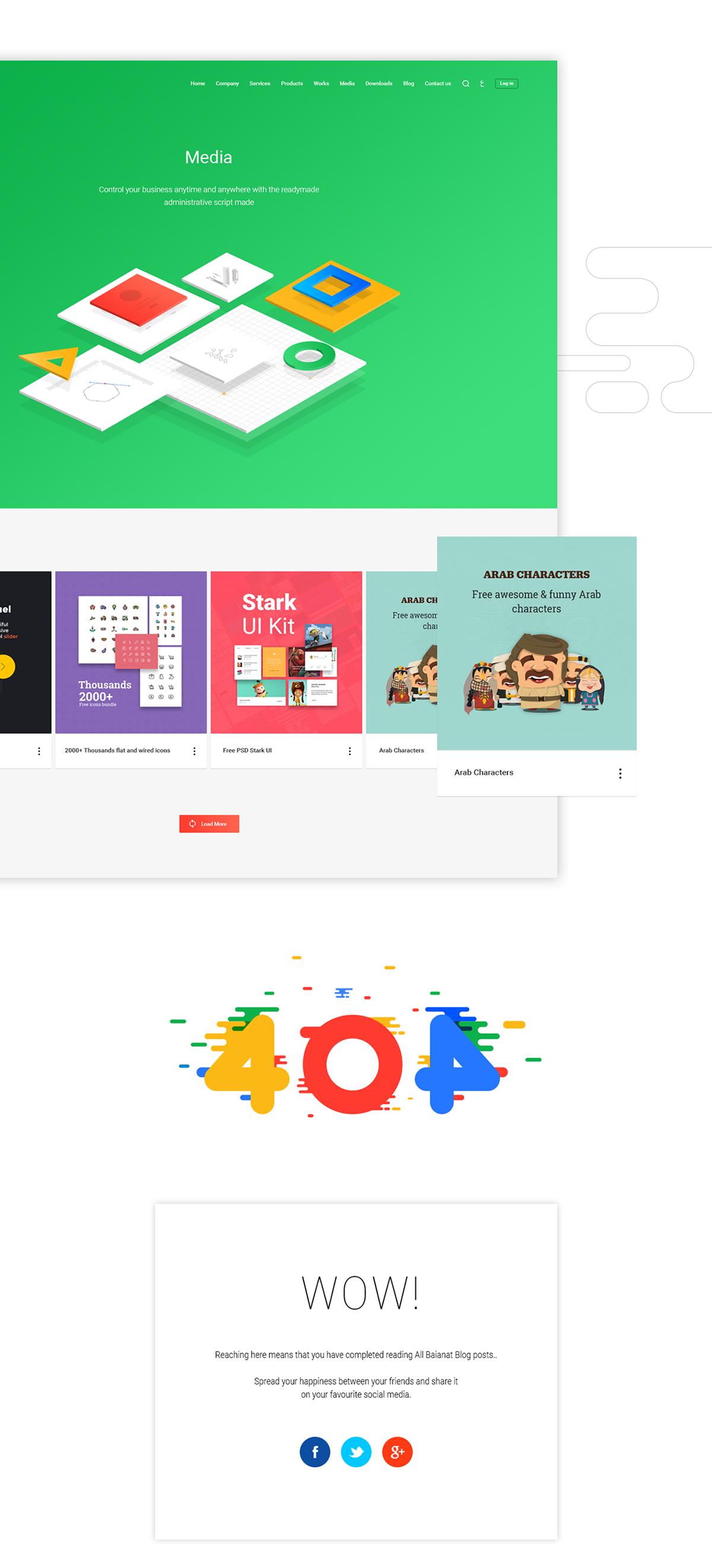 Vivd Web Design
