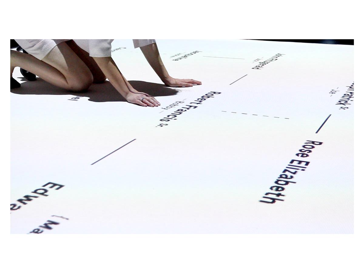 Adobe Portfolio video Theatre Scénographie