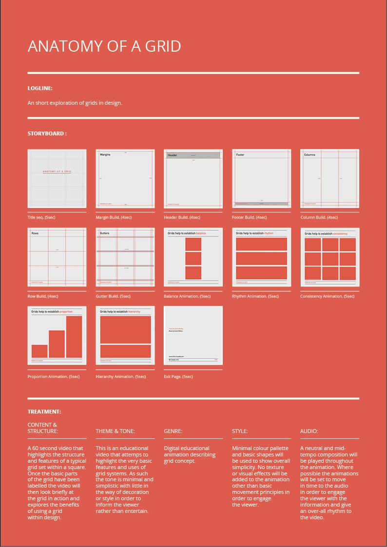 Adobe Portfolio,grid,design,Layout,grids,animation ,educational,video,balance,graphic design