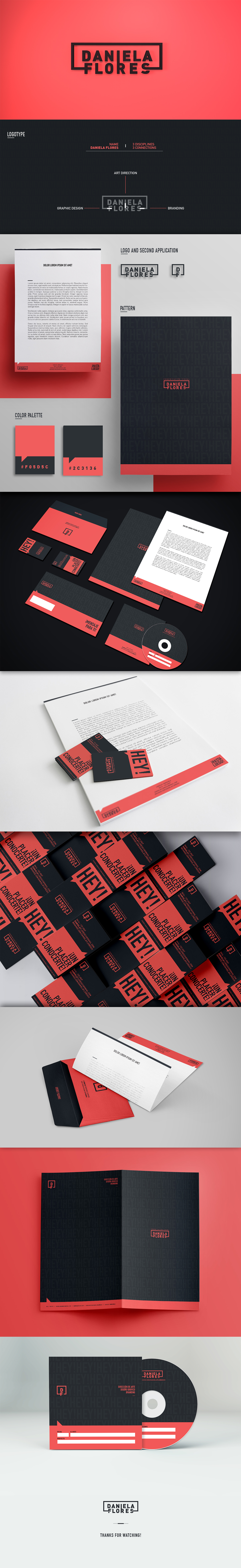 personal branding Papeleria Stationery brand marca marca personal Tarjetas de Presentación Business Cards Tarjetas