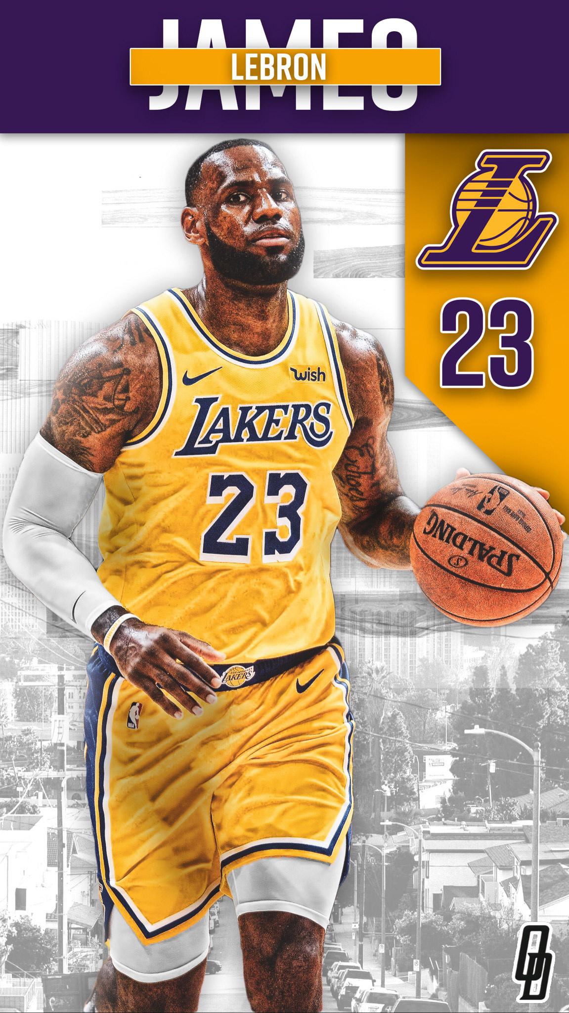 Lebron James Wallpaper Black And White Lakers