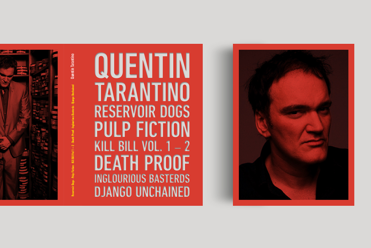 quentin tarantino adventures in postmodern Let's get into character, a narrative-constructionist psychology of conversion in quentin tarantino's pulp fiction people, get in adventures.