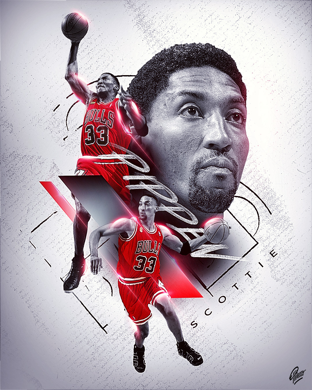 NBA retro