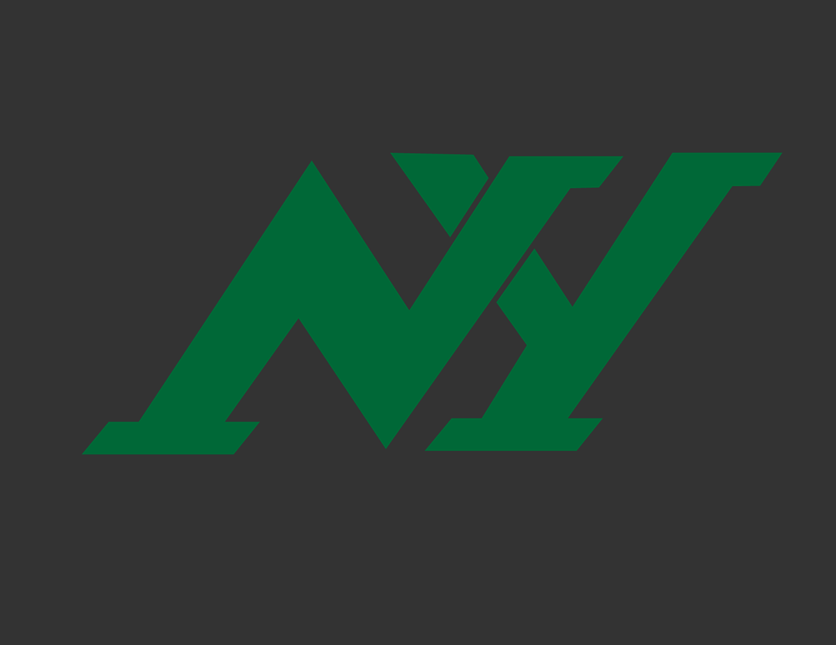 New York Jets Logo Concept On Behance