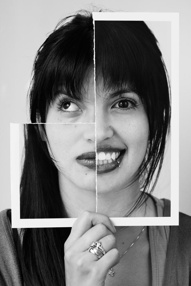 foto retrato portrait photo personal