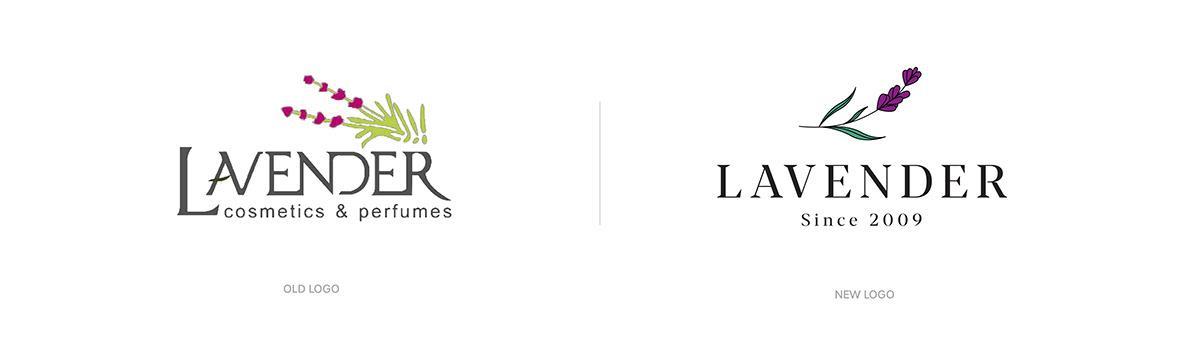 New Logo Vs. Old Logo