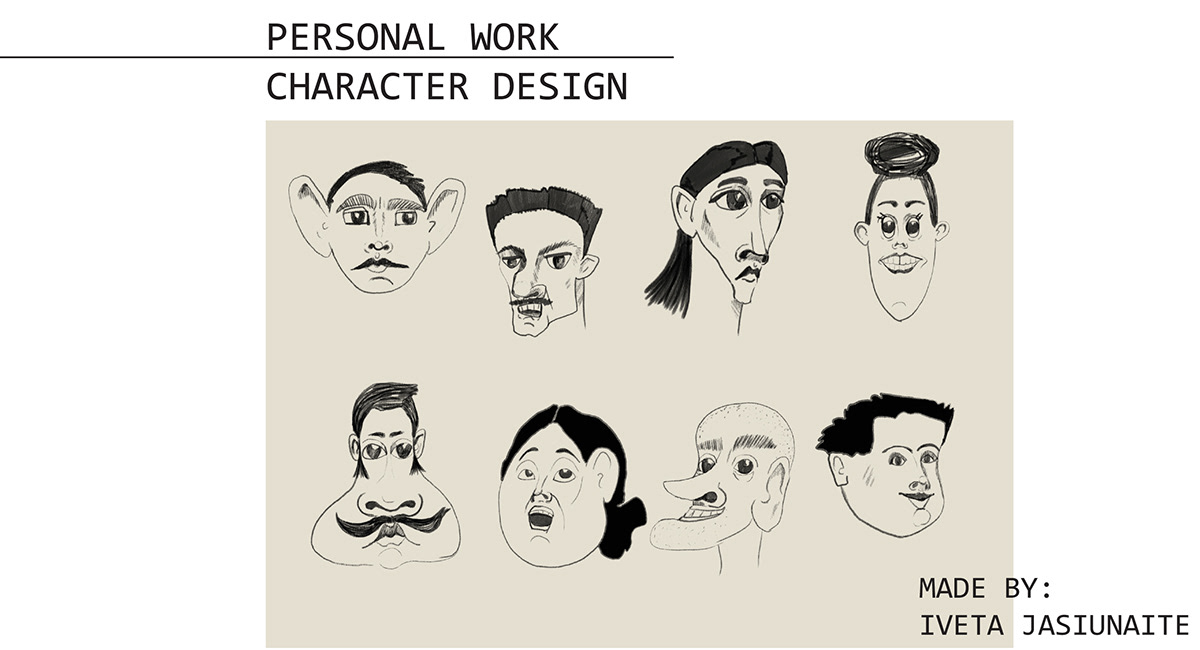 Character design  artist characters design Drawing  human ILLUSTRATION  pencil portrait Printing