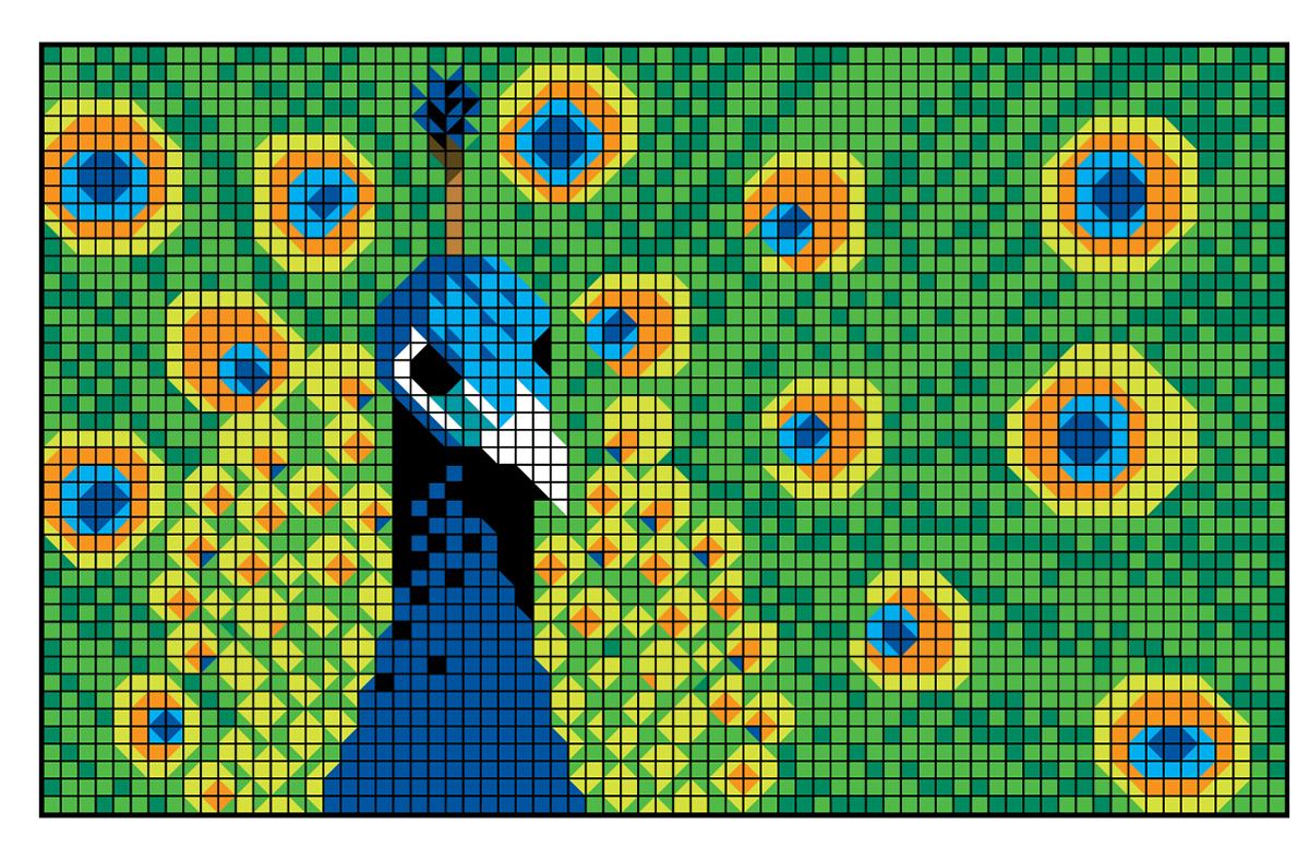 Mystery Mosaics on Behance