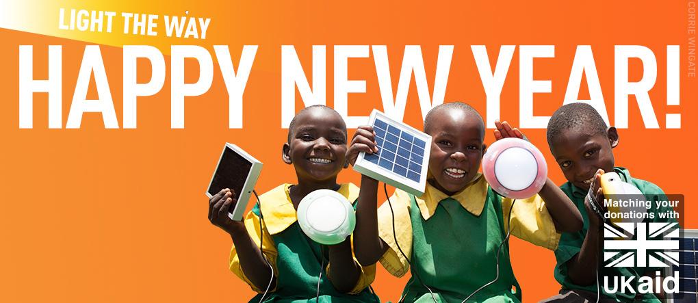 Adobe Portfolio SolarAid solar lighting africa malawi kenya Zambia Tanzania lighttheway