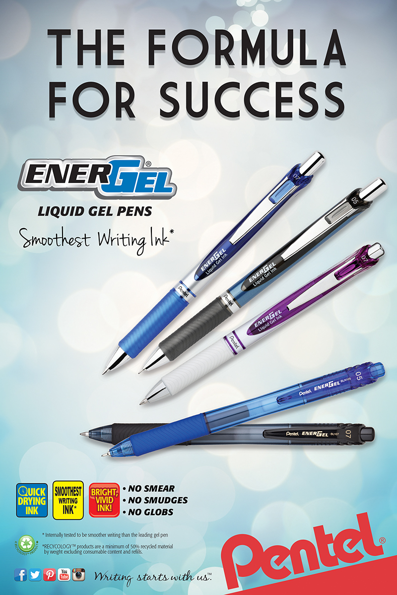 Office Products International   Magazine Ad