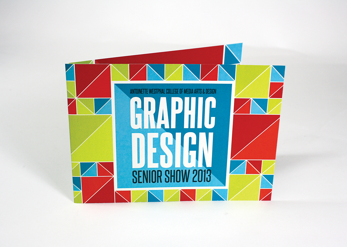 senior thesis graphic design Senior thesis all graphic design majors complete a senior thesis, a directed individual study requiring development of a coherent package of advanced graphic design work, culminating in a.