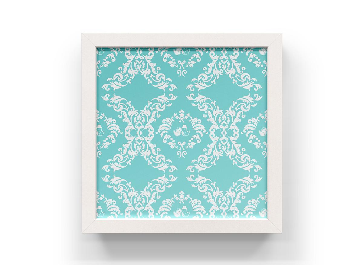 Tiffany And Co Box Wallpaper