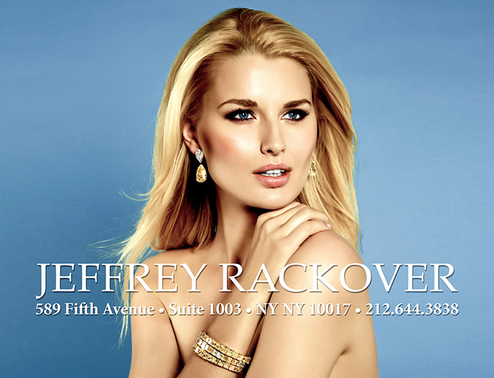jeffrey rackover jewelry jeffrey rackover jewelry advertising caign on behance 6122