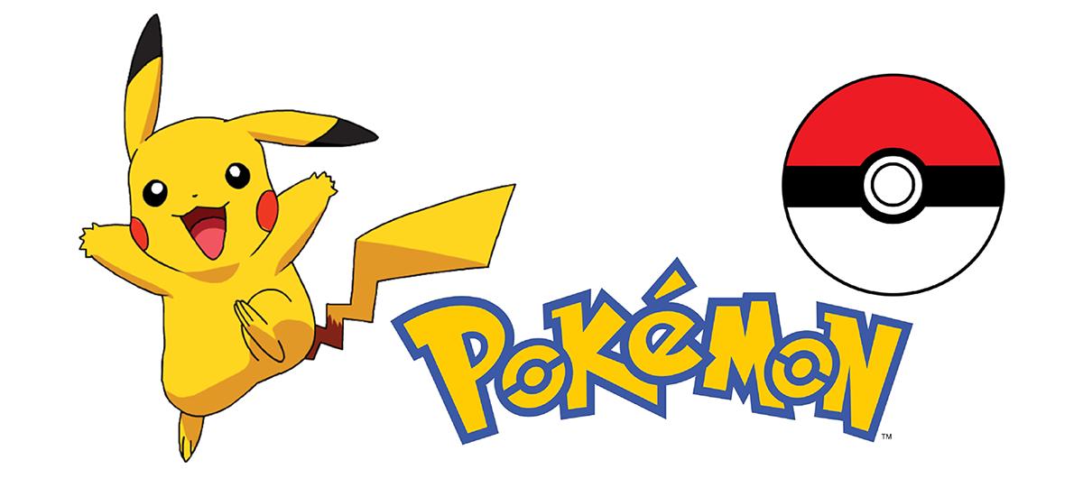 I Choose You Pikachu Pokemon Images