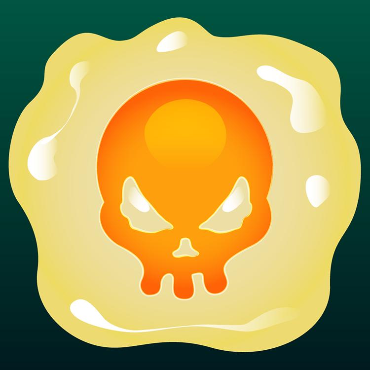 mobile game game Easter eggs ILLUSTRATION  Space  ux/ui app multiplayer Mobile app