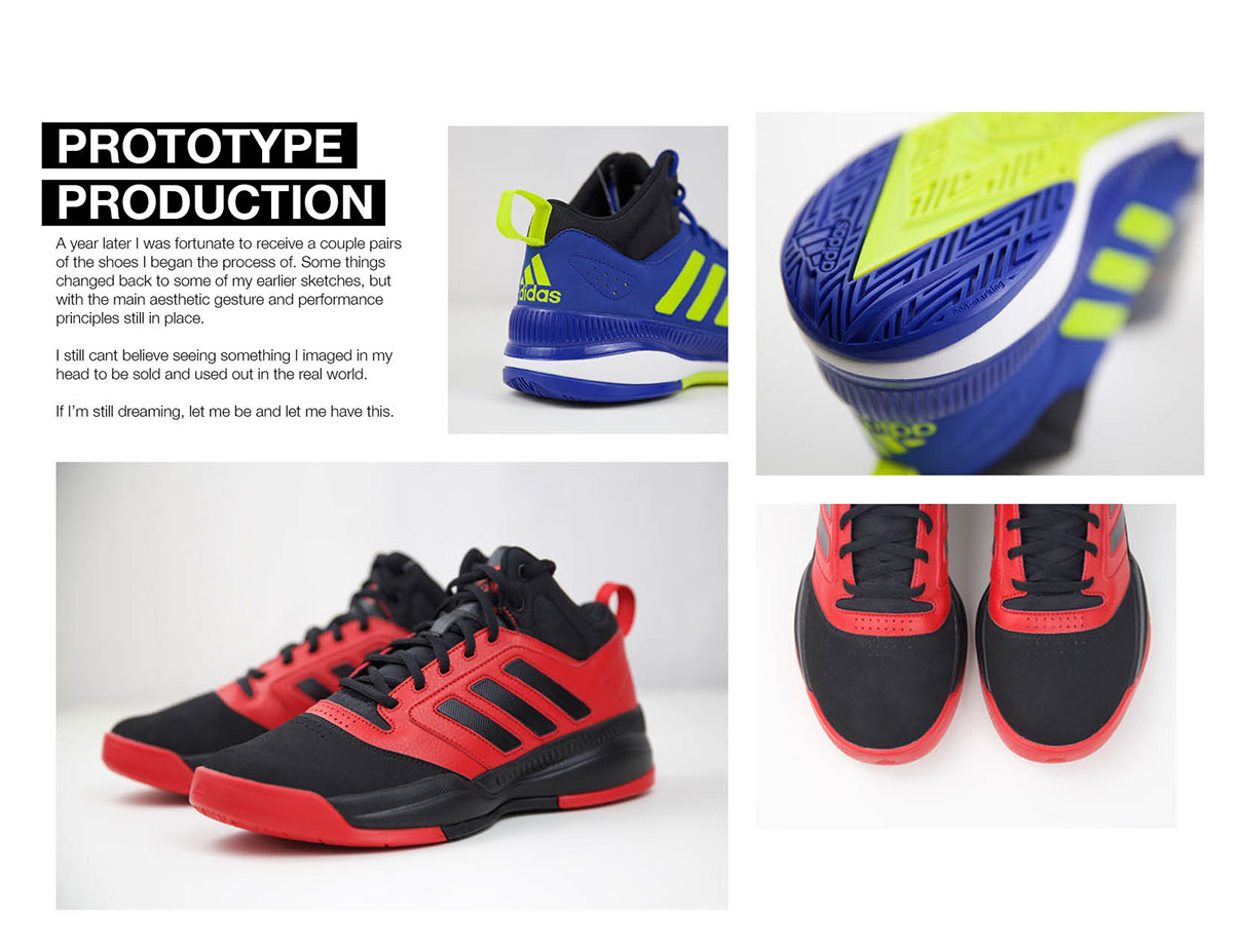 industrial profile adidas View adidas shoes, details & specifications from dheer marketing india, a  leading wholesale trader of adidas shoes in sahibabad industrial area,   profile :the running icon celebrates its 20th birthday with a dynamic new look  and feel.