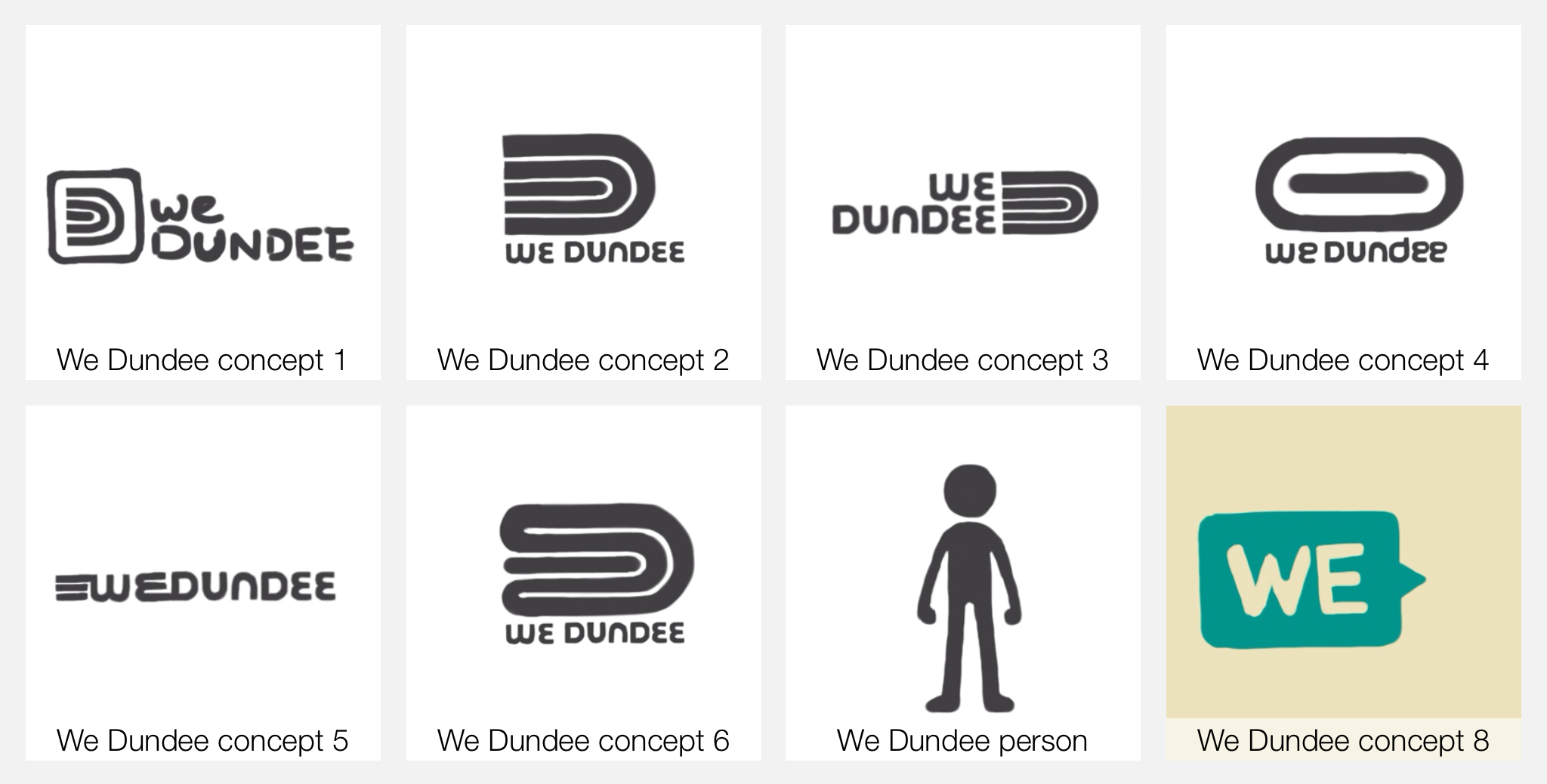 We Dundee Concepts