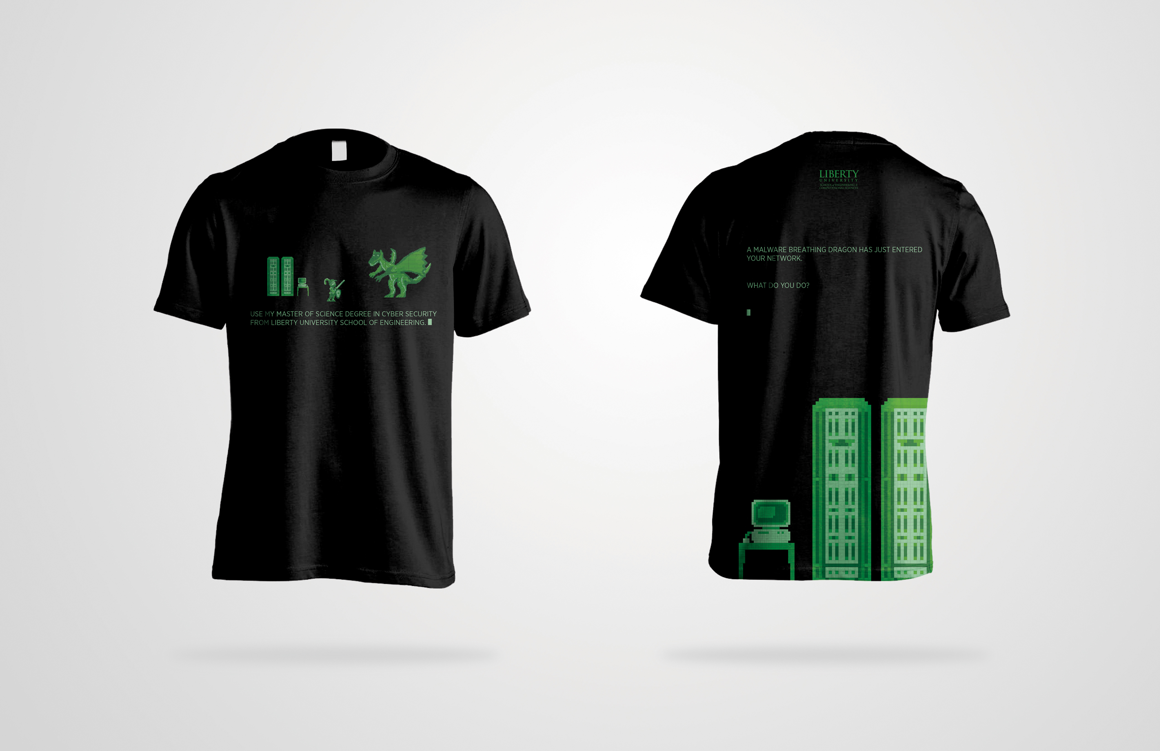 Cyber Security T Shirts On Behance