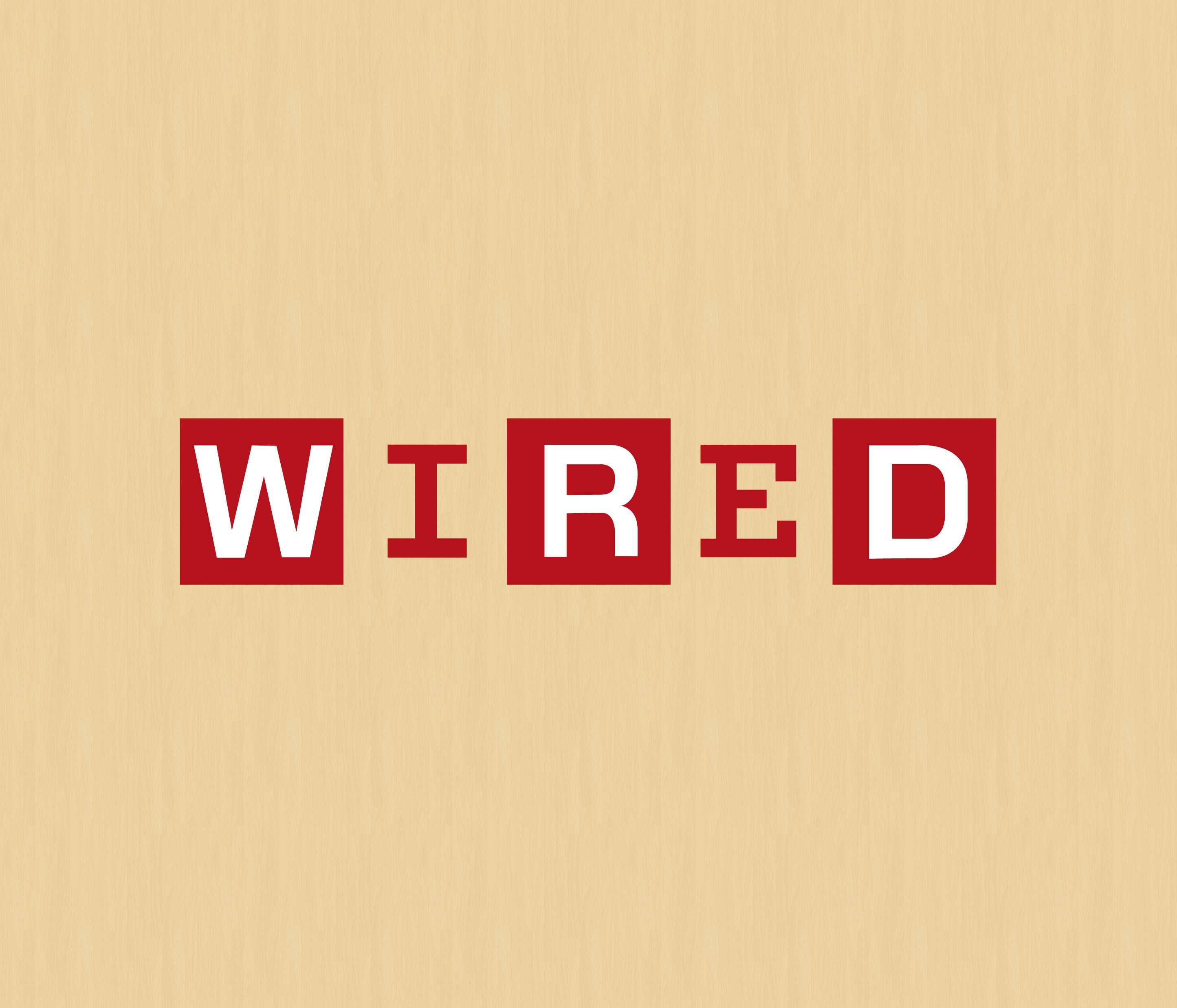 Ravish Patel - Wired Magazine