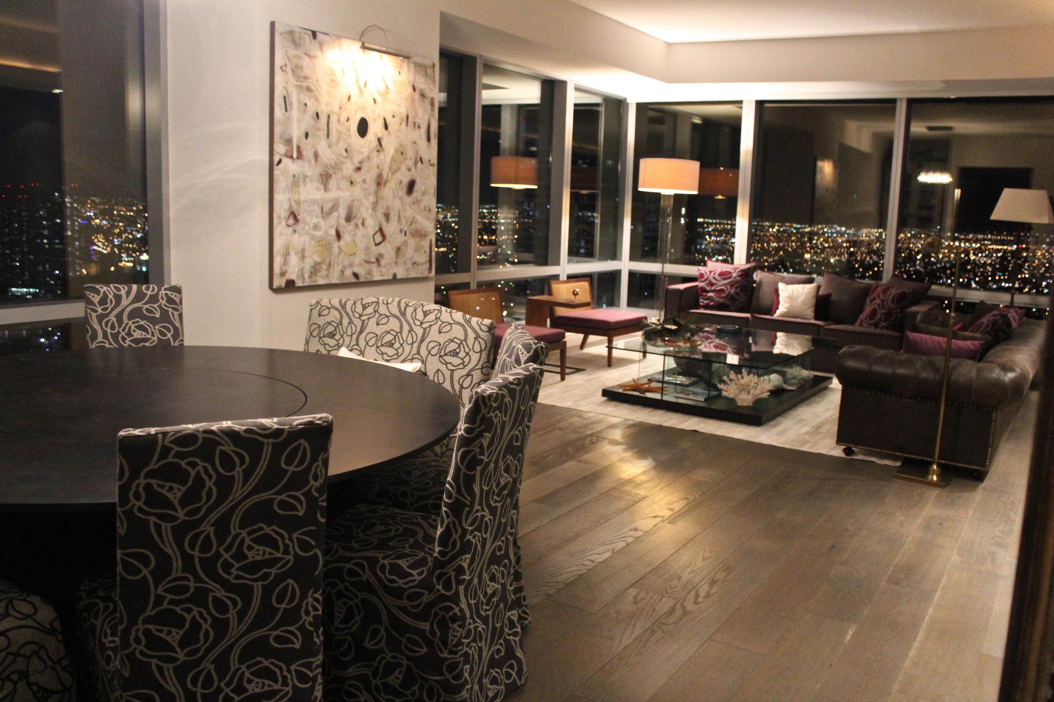Christian Magaldi Four Seasons Residences Miami Fl Interior Design