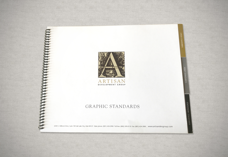 Artisan Development Group On Behance