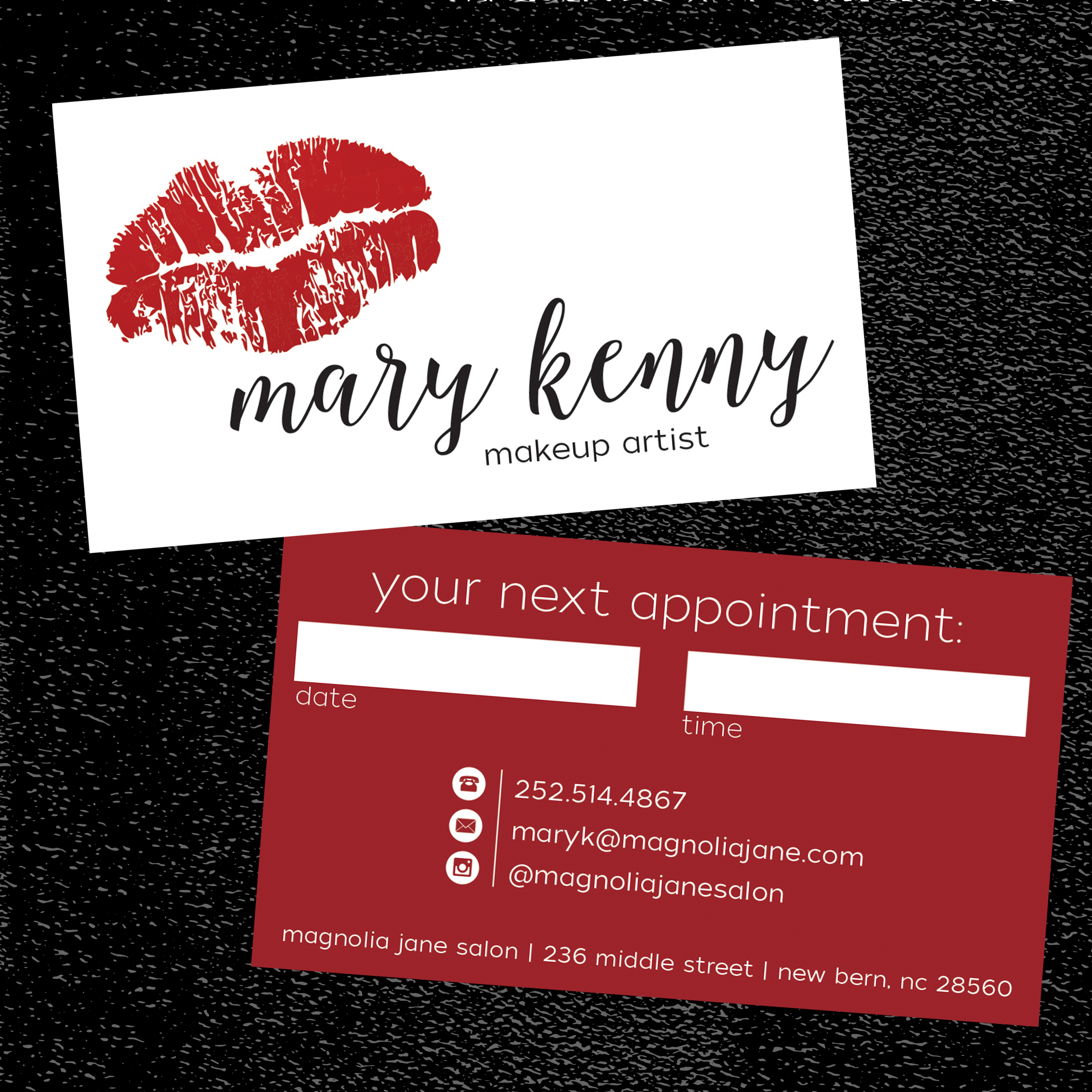 Business cards hair and makeup image collections card design and wonderful hair and makeup business cards ideas business card ideas business cards hair and makeup images colourmoves Images
