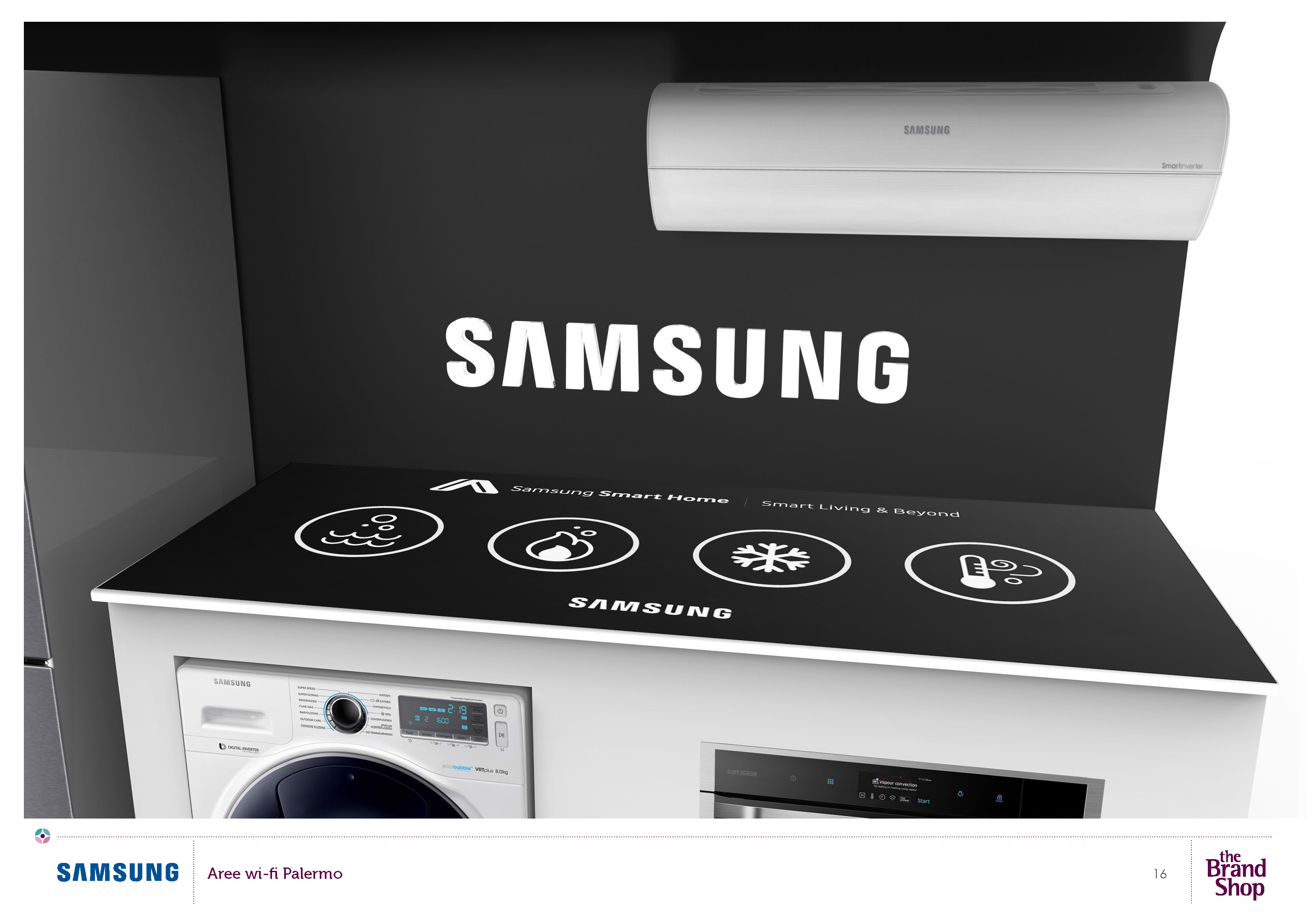 samsung brand portfolio Samsung - commerce house | samsung brand portfolio making the next big thing truly big is no small feat it takes everything from national product launches to hyperlocal promotions.