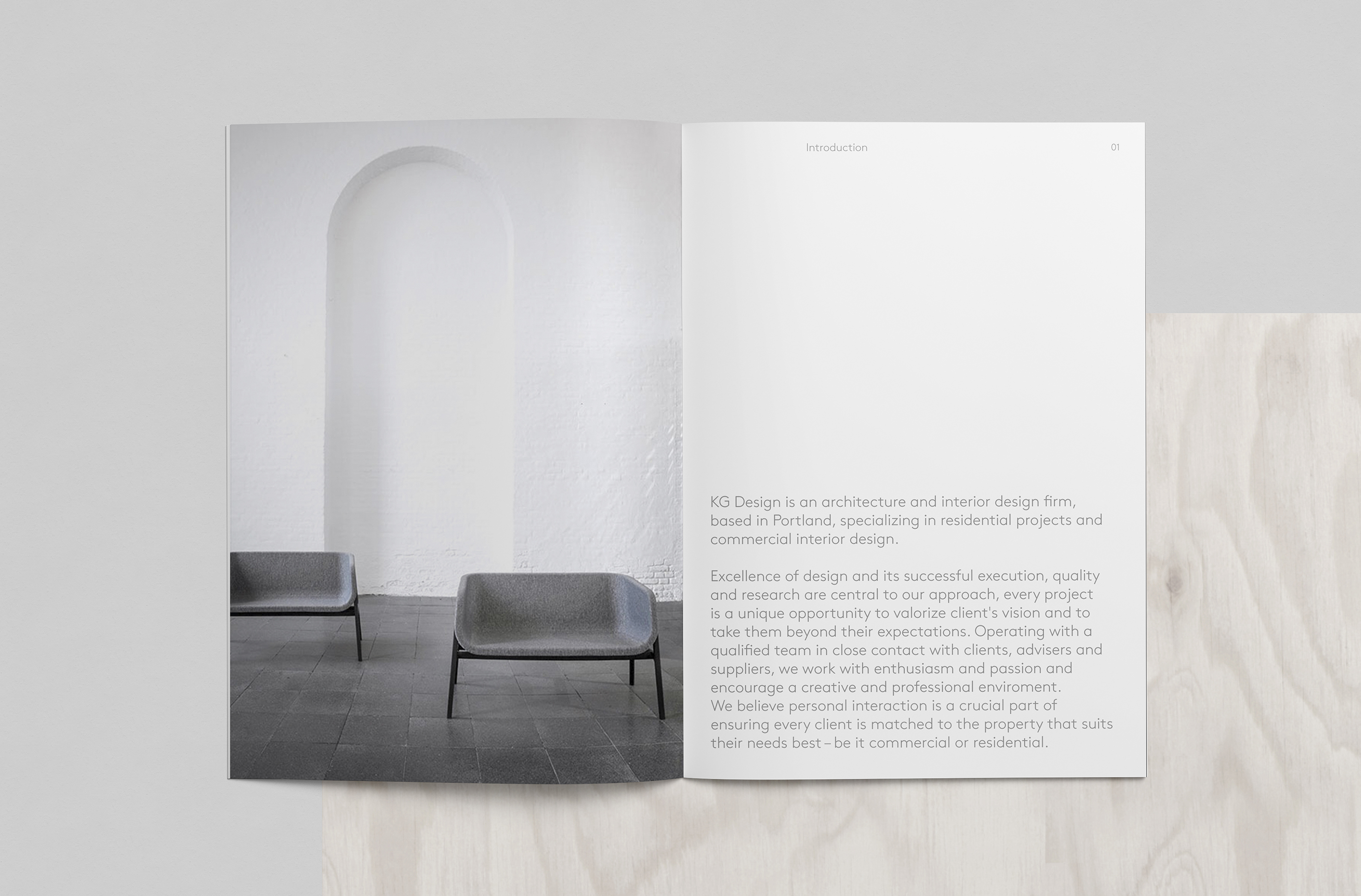 KG Design On Behance
