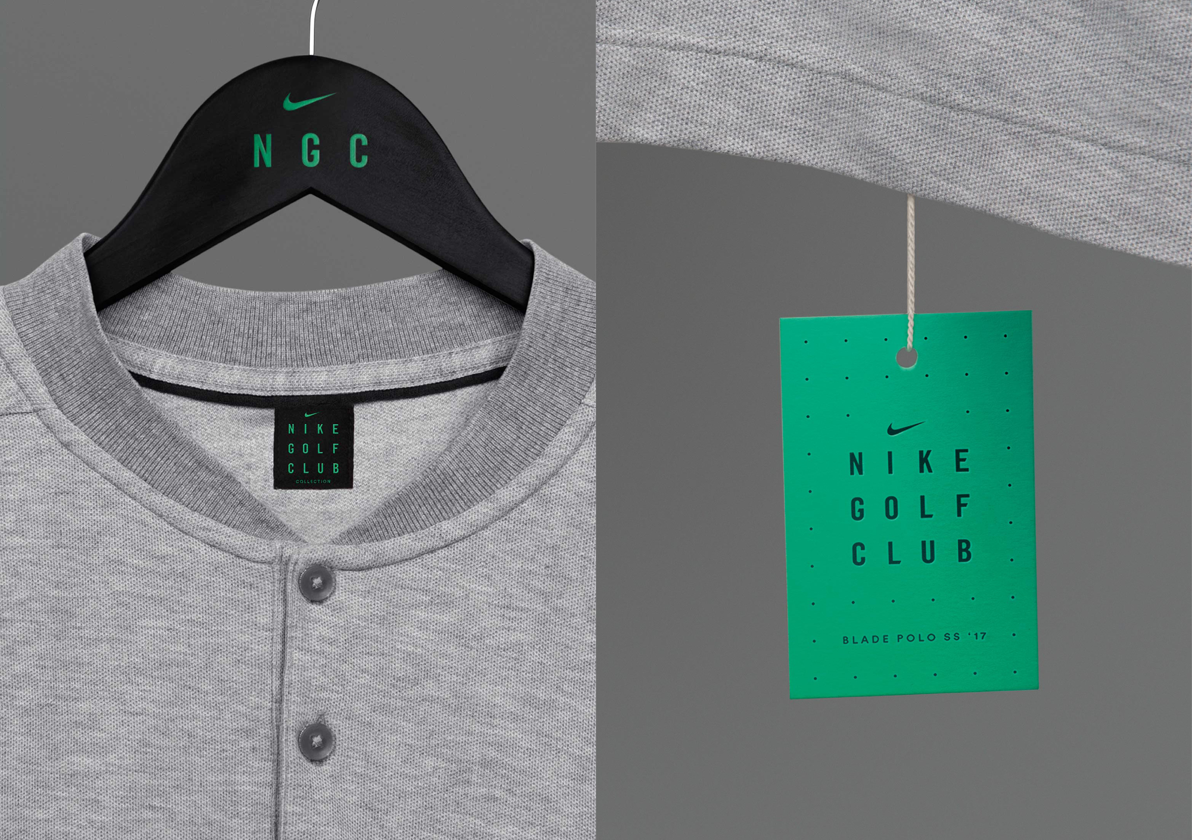 871faab6dd2 Nike   Nike Golf Club on Behance